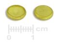 R 61 meia perola 6,0mm